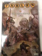 Fables The Good Prince Vol.10 (2014) Vertigo  TPB SC Bill Willingham