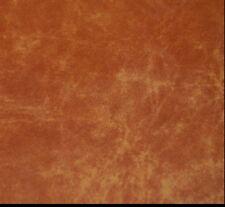 69 sf. 2 oz Honey Marbleized Patent Cow Hide Leather Skin Z65D EFG