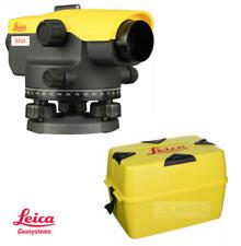 Leica Geosystems Na324 Optical Level 360° 24x Zoom