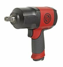 """Chicago Pneumatic 8941077480 1/2"""" Drive Composite Impact Wrench"""