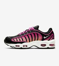 Nike Air Max Tailwind IV CK2600-002 Black Pink White Women's Sportswear Shoes