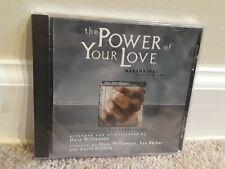Maranatha Worship Choir: The Power of Your Love (CD, 2001) New