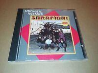 MBONGENI NGEMA'S * SARAFINA! * AFRICAN FOLK CD ALBUM 1990