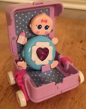 galoob sweet secrets Baby, & Stroller