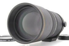 """""""As-is Read"""" Tokina AT-X Pro 80-200mm F/2.8 AF Zoom Lens for Sony/Minolta A D850"""