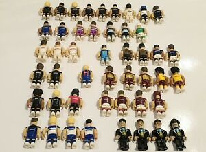 NRL Coles Mini Micro Figures - Choose Your Players. Free Postage.
