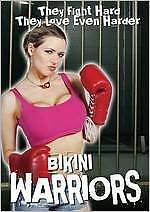 BIKINI WARRIORS (Joslyn James) - DVD - Region Free