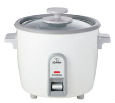 Zojirushi 3-Cup Rice Cooker & Warmer/Steamer