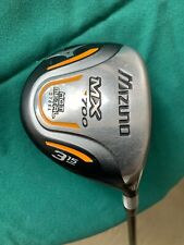 Mizuno MX 700 # 3 15* S Flex Very Good.