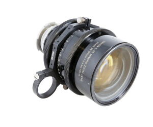 Canon K-35 K5x25 25-120mm f/2.8 Macro Zoom PL-Mount lens (With Accessories) (BG)