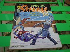 SPECIAL STRANGE 22 très bon état comme neuf