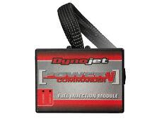 Dynojet Power Commander PC5 PC 5 V Fuel + Ignition Yamaha YFZ450R YFZ450X All