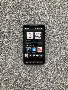 HTC HD2 - Black (Unlocked) Mobile Smartphone Perfect Condition!