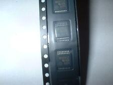 LOT OF 6PCS MAX3221IDBR MAX3221  IC TRANSCEIVER  RS-232 1-CH 16-SSOP BOX #78