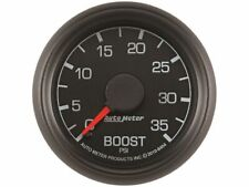 For 1999-2007 Ford F250 Super Duty Boost Gauge Auto Meter 81683GZ 2003 2000 2001