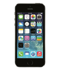 Refurbished iPhone 5S (16GB, Space Grey) 6 Months Apple Warranty