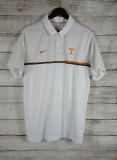 New Nike TENNESSEE VOLUNTEERS POLO Shirt Dri-Fit size 2XL.... Fast Free Shipping