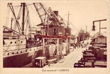 Continental-size CAIS ACOSTAVEL - LOBITO - Angola