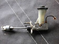 Toyota MR2 hydraulic clutch master cylinder and assembly