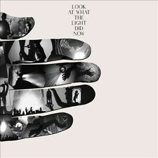 Look at What the Light Did Now [Digipak] by Feist (CD, Dec-2010, 2 Discs, Inters