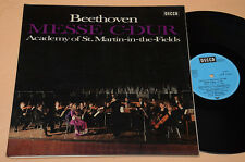 LP CLASSICA BEETHOVEN MESSE C-DUR ORIG GERMANY 1974 NM ! UNPLAYED !!!