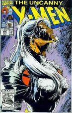 Uncanny X-Men # 290 (Whilce Portacio) (USA, 1992)