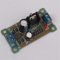 L7806 LM7806 Step Down 8V-35V to 6V Power Supply Module DIY Kit Top