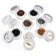 8 Color Smoking Mineral Pigment Powder Eye Shadow Makeup Set