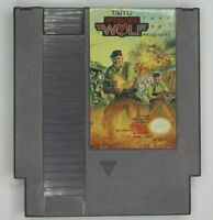 Operation Wolf (Nintendo Entertainment System, 1989) Tested