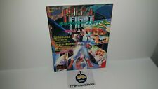 59-18 SNK NEO GEO NEOGEO MAGAZINE GAMEST VOL 9 GALAXY FIGHT  146 PAGES