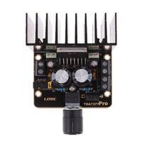 TDA7377 30Wx2 12V 2-Channel Stereo Class-AB Audio Car Amplifier Board Module