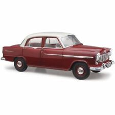 Classic Carlectables 1/18 Holden FE Special Cascade White Over Etna Maroon 18600