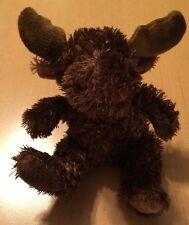It's All Greek To Me ASI Brown Moose Plush
