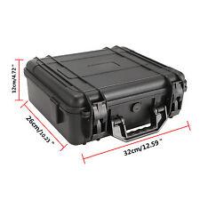 DJI Mavic Pro Combo Drone Hardshell Shockproof ABS Carrying Case Suitcase