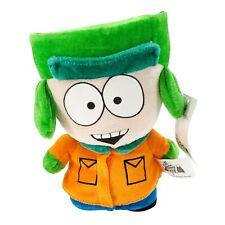 """Nanco Kyle Broflovski 7"""" South Park Comedy Central Plush Toy Doll 2008 New NWT"""