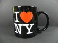 New York Kaffeetasse I Love NY Kaffeebecher XXL Souvenir Tasse Coffee Mug .