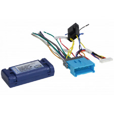 PAC C2R-GM11B RADIO REPLACEMENT INTERFACE FOR SELECT GM VEHICLES WITHOUT ONSTAR