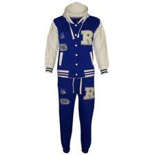 Abbigliamento sportivo blu per bambini dai 2 ai 16 anni taglia 13-14 anni