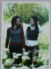 Twilley's  Ladies Tank Tops  Knitting Pattern In Freedom Spirit  Leaflet 9040