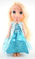 """14"""" Tall Sing-A-Long Elsa Doll from Disney's Frozen by Jakks Pacific"""