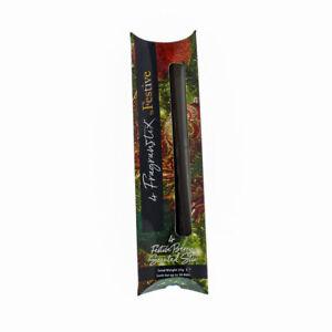 Cinnamon Spice FragranstiX 4 Pieces. Scented Sticks Christmas Hanging Decoration