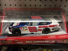 NASCAR 2009 Dale Earnhardt Jr # 88 NATIONAL GUARD  Winners Circle 1:24 NEW