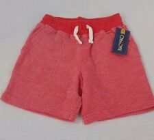 Cherokee Girl's Shorts Red/White String Tie with Pockets Size 6   (B33)