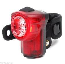 Cygolite Hotshot Micro 30 Lumens Rear Bicycle Tail Light USB Rechargeable