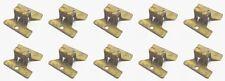 Smart 450 Befestigungs-Klammer CLIP für PANEL FRONT / HECK 10 Stück