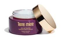 Terre Mere Oat And Rosehip Hydration Bomb Masque 1.7oz Sealed Nib