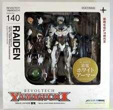 Kaiyodo Revoltech Yamaguchi 140EX Raiden Metal Gear Rising Revengeance Figure