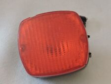 New listing Emergency Car Light With Clip On Red Lens and Power Adapter