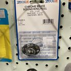 Sea Dog Corporation Round Lift Ring 1-58 Chrome Plated Brass