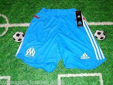 Original Olympique Marseille Short von Adidas in Größe 164 +neu+ Trikot Hose